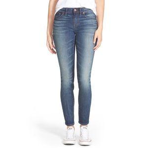 Madewell Skinny Skinny Edmonton Jeans 27